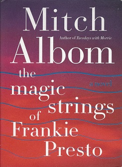 Image for The Magic Strings of Frankie Pesto