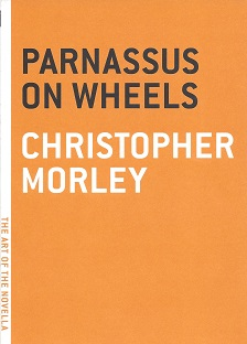 Image for Parnassus on Wheels