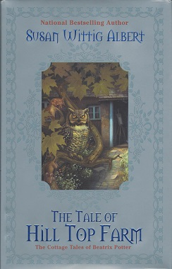 Image for The Tale of Hill Top Farm