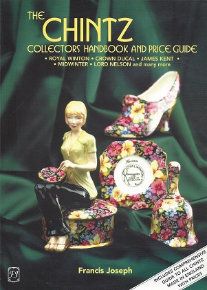 Image for The Chintz Collectors Handbook and Price Guide