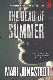 Image for The Dead of Summer