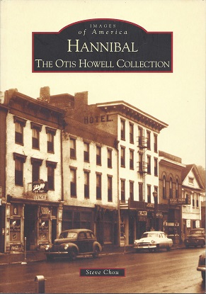 Image for Hannibal: The Otis Howell Collection