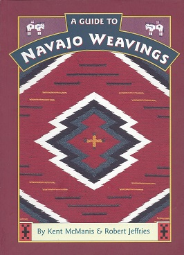Image for A Guide to Navajo Weaving
