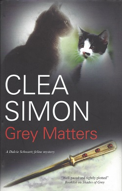 Image for Grey Matters