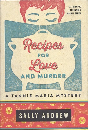 Image for Recipes for Love and Murder
