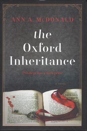 Image for The Oxford Inheritance