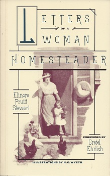 Image for Letters of a Woman Homesteader