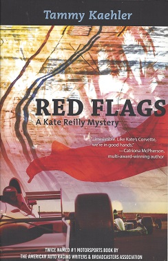 Image for Red Flags: A Kate Reilly Mystery
