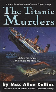 Image for The Titanic Murders