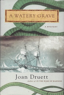 Image for A Watery Grave