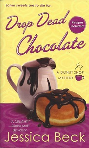 Image for Drop Dead Chocolate