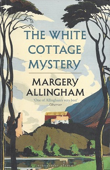 Image for The White Cottage Mystery