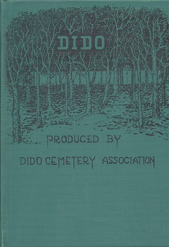 Image for Dido 1840 1972: One Hundred Thirty Two Years of Community Development
