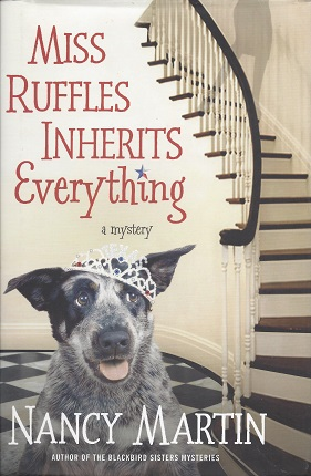Image for Miss Ruffles Inherits Everything