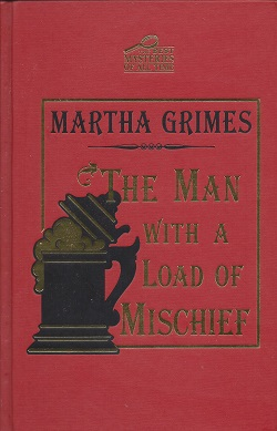 Image for The Man with A Load of Mischief