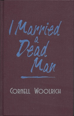 Image for I Married A Dead Man