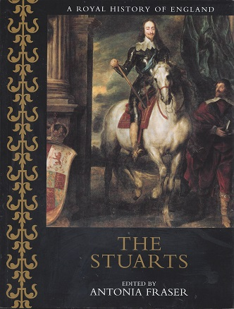 Image for The Stuarts