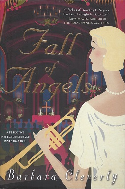 Image for Fall of Angels