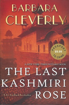 Image for The Last Kashmiri Rose