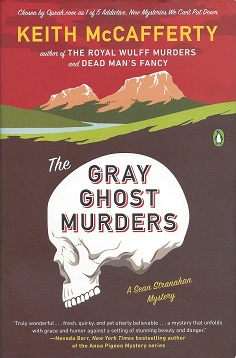 Image for The Grey Ghost Murders
