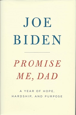 Image for Promise Me, Dad: A Year of Hope, Hardship and Purpose