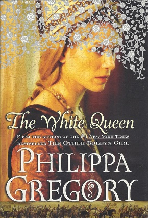 Image for The White Queen