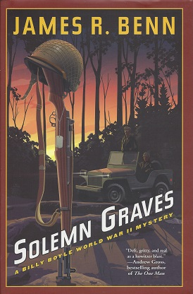 Image for Solemn Graves