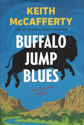 Image for Buffalo Jump Blues