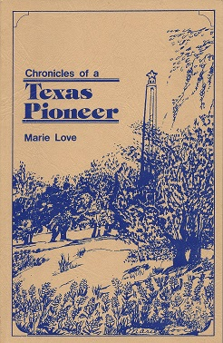 Image for Chronicles of a Texas Pioneer
