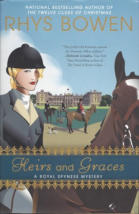 Image for Heirs and Graces