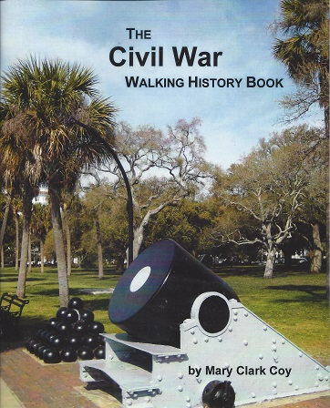 Image for The Civil War Walking History Book
