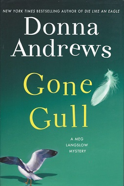 Image for Gone Gull