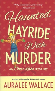 Image for Haunted Hayride with Murder