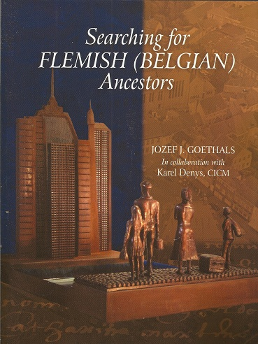 Image for Searching for Flemish (Belgian) Ancestors