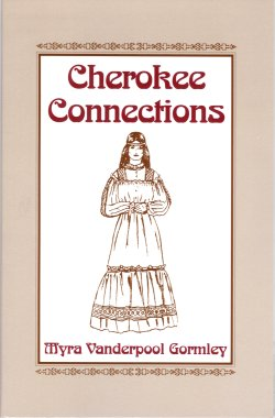 Image for Cherokee Connections