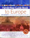Image for Family Tree Guide Book to Europe