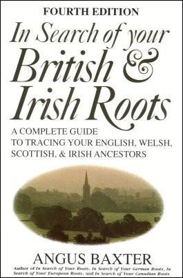 Image for In Search of Your British & Irish Roots