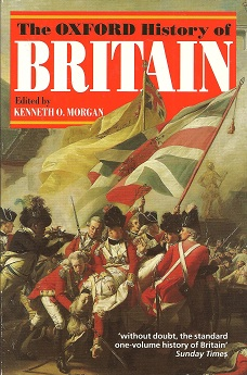 Image for The Oxford History of Britain