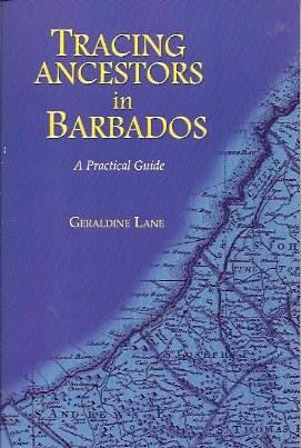 Image for Tracing Ancestors in Barbados:  A Practical Guide