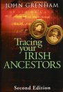 Image for Tracing Your Irish Ancestors