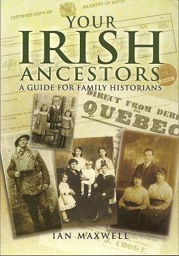 Image for Your Irish Ancestors:  A Guide for the Family Historian