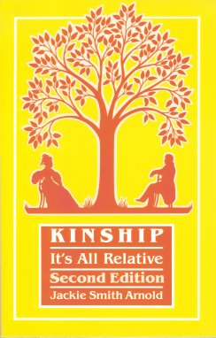 Image for Kinship:  It's all Relative