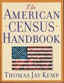 Image for American Census Handbook