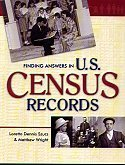 Image for Finding Answers in U.S. Census Records