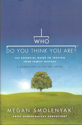 Image for Who Do You Think You Are?:  The Essential Guide to Tracing Your Family History