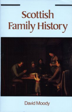 Image for Scottish Family History