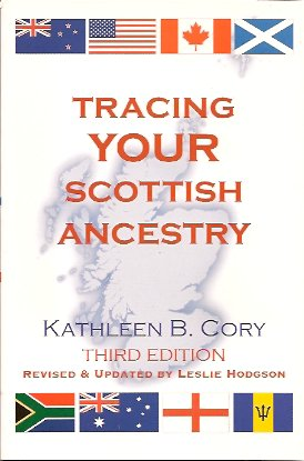 Image for Tracing Your Scottish Ancestry