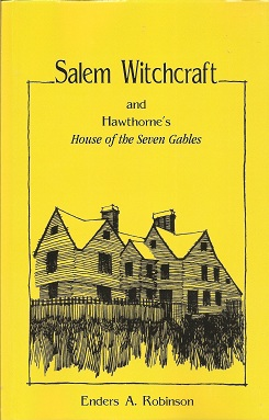 "Image for Salem Witchcraft and Hawthorne's ""House of the Seven Gables"""