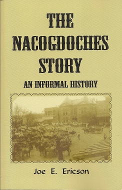 Image for The Nacogdoches (Texas) Story  An Informal History