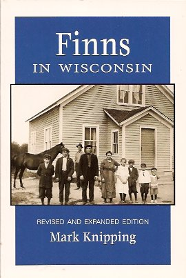 Image for Finns in Wisconsin
